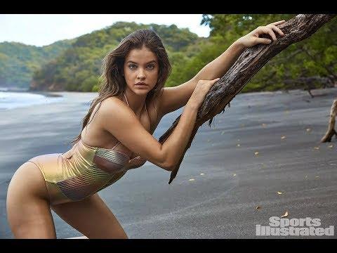 Xxx Mp4 Barbara Palvin SI Swimsuit 2019 Photoshoot 3gp Sex
