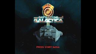 Battlestar Galactica ... (PS2)