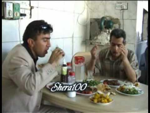 Filmi Comedy Kurdi aboi Felbaz Bashi 6