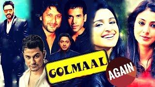 Golmaal Again - Upcoming new Hindi Movie Comedy 2017 | Ajay Devgan | Rohit Shetty