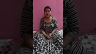 Tumar Morome Mur sung by Madhusmita Doley