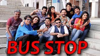 Bus Stop | Upcoming Marathi Movie | Release Date Revealed | Amruta Khanvilkar | Pooja Sawant