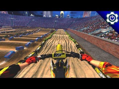 Xxx Mp4 MX Vs ATV Supercross Encore Las Vegas SX Gameplay 3gp Sex
