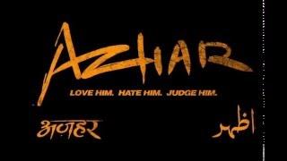 Azhar 2016 Promo Event | Emraan Hashmi, Nargis Fakhri, Prachi Desai, Lara Dutta
