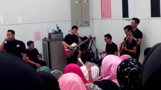 Berduka lara by Pancaroba Band