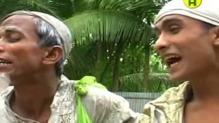 Vadaima Koutuk -দুই কানার ঝগড়া | New Bangla Comedy 2017