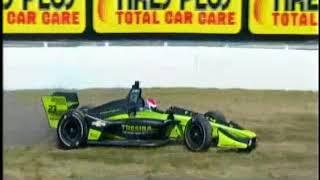 Indycar 2018 - St Pete (Audio Español Latino)