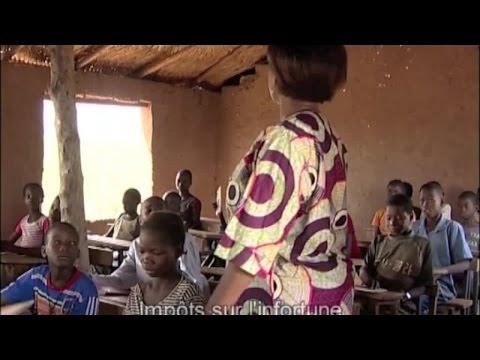 3 FEMMES 1 VILLAGE - épisode 27 - impôts sur l infortune