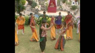 Maniyaro Te Halu Halu - Dandia & Garba - Navratri Special - Falguni Pathak