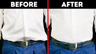 22 MUST-KNOW HACKS FOR MEN