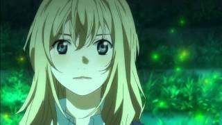 感動&泣けるアニメ 四月は君の嘘