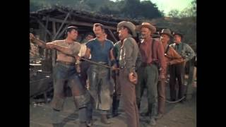 Sediento de Justicia 1957 Western Pelicula español