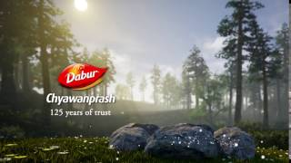CLIENT: DABUR CHYAWANPRASH (Luxury Budget)