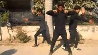 App Le D Crew Culver  Poping Beat Dance