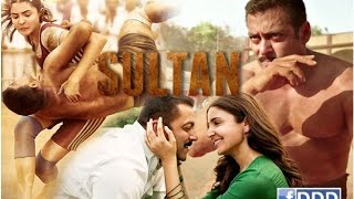 SULTAN Full Video Song HD (OFFICIAL) By Sukhwinder Singh & Shadab Faridi | Salman khan - Anushka