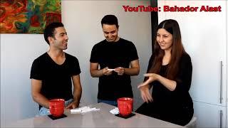 Similarities Between Kashmiri and Persian