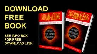 Free Health Book Download on Chronic inflammation