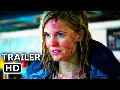 Xxx Mp4 THE HURRICANE HEIST Official Trailer 2018 Maggie Grace Action Movie HD 3gp Sex