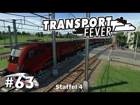 Xxx Mp4 Transport Fever S4 63 Mit Dem Railjet Nach Wien Let S Play Gameplay German Deutsch 3gp Sex