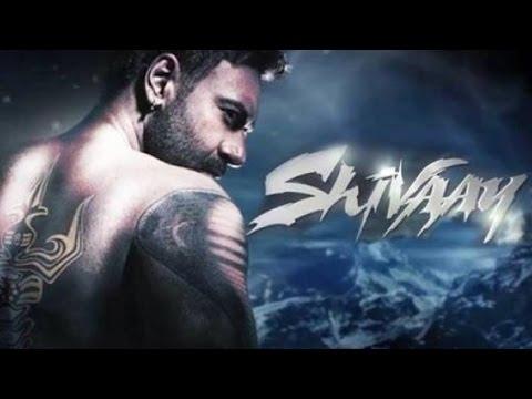 Shivaay Movie 2016 || Ajay Devgan | Erika Kaar | Abigail Eame | Full Hindi Movie Event