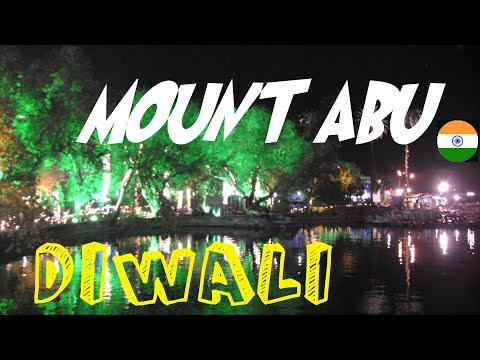 A Journey to India Mount Abu