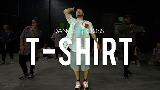 Migos  - T-Shirt | Lando Wilkins Choreography | DanceOn Class