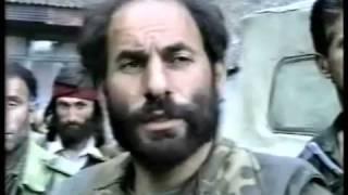 Monte Melkonian defends Artsakh