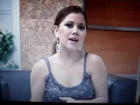 Las Urracas de Televisa con michelle rubalcava alexia almeida y nallely ch. part. 2