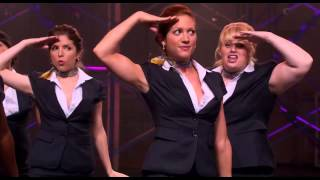 Barden Bellas Regionals (Pitch Perfect)