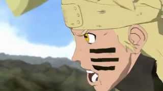 Ultima luta de naruto vs sasuke