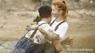 Jota x Jin Kyung cute moments ♥ Love