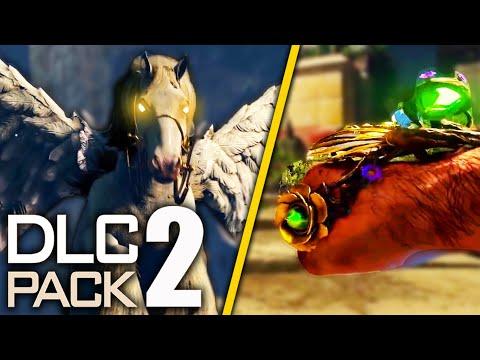 Xxx Mp4 BLACK OPS 4 ZOMBIES DLC 2 GAMEPLAY TRAILER ANCIENT EVIL Trailer BO4 Zombies DLC 2 3gp Sex