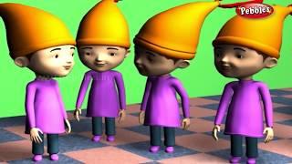 Moral Stories in Gujarati   ગુજરાતી વાર્તાઓ   Fairy Tales   Birbal Stories   Tenali Raman Stories