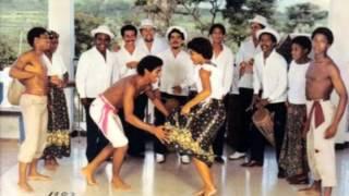 Grupo Afrolatino Quichimba-El Cigarrillo.