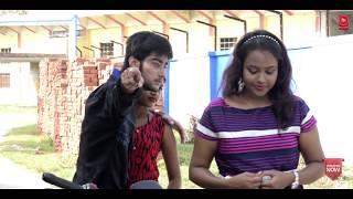 CHINTE PARLI NA TUI    Jeet Ganguly    Singer Chandan    SAD STORY    THE MOON LIGHT