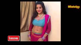 भोजपुरी फिल्मो की सबसे सेक्सी और हॉट हीरोइन जाने इन के बारे मैं!! By WhatsApp Fun in hindi tutorial