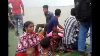 Pinak-6 Padma drowning in padma