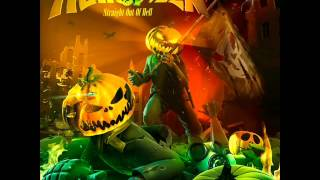 Helloween-Waiting for the Thunder