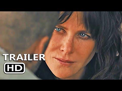 DESTROYER Official Trailer (2018) Nicole Kidman Movie