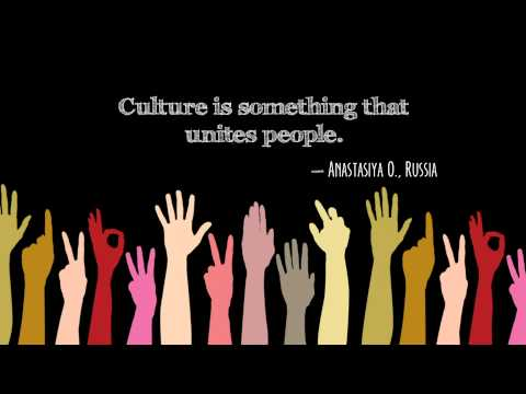 watch What is Culture?