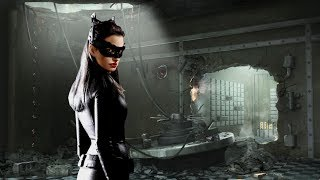 Catwoman - Movie Trailer (Anne Hathaway)