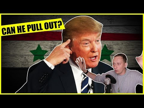 Xxx Mp4 Trumps Big Foreign Policy Move Explained Pull Out 3gp Sex