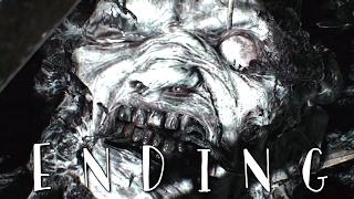 RESIDENT EVIL 7 ENDING / FINAL BOSS - Walkthrough Gameplay Part 27 (RE7)