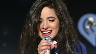 Camila Cabello | Laughing