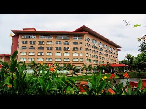 Beautiful Bangladesh - Grand Sultan Tea Resort & Golf, Srimongal, Moulovibazar
