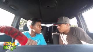 Pakaloo Know Everything (CoolBoyzTV)