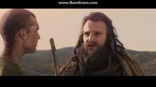 Clash of the Titans (2010) - Ending scene