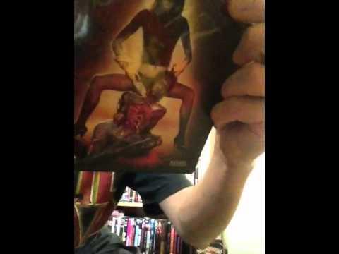 Xxx Mp4 Unboxing Of Nekromantik 2 DVD 3gp Sex