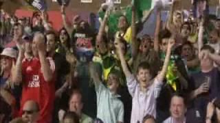 Pakistan v New Zealand Wickets