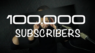 100K SUBSCRIBERS!! Q&A + Announcement